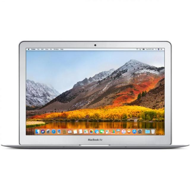APPLEMacBook Air 13インチモデル MQD32J/A