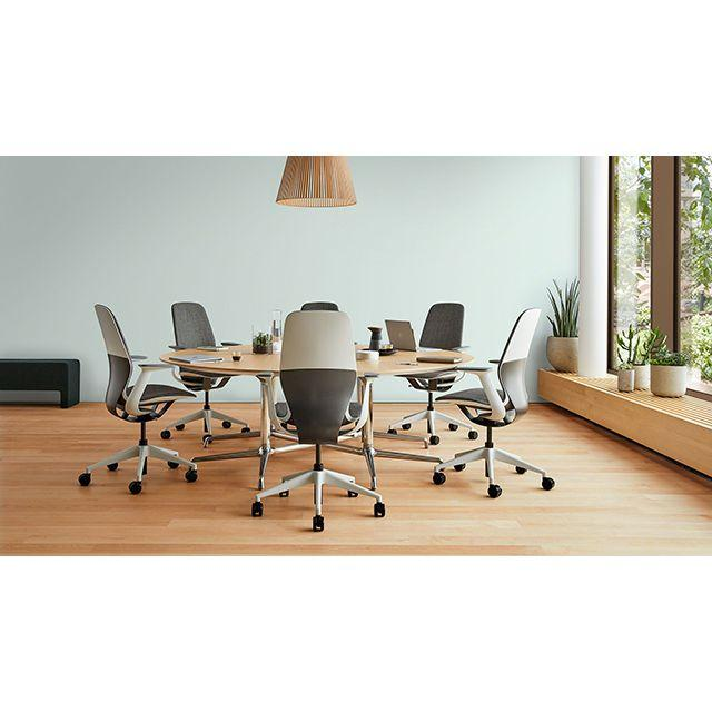 Steelcase SILQチェア